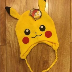 Pokémon hat